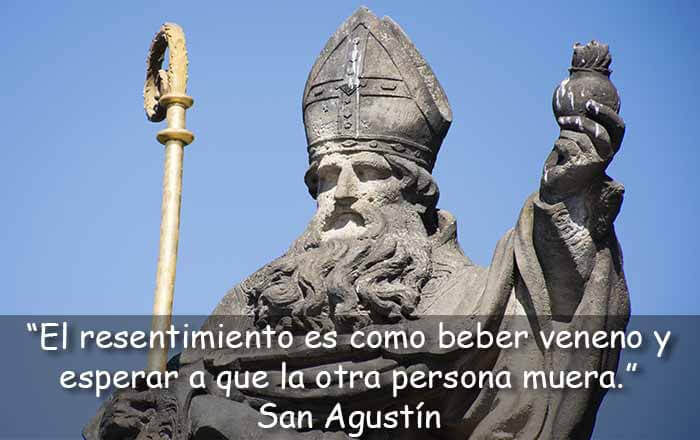 frases de San Agustín