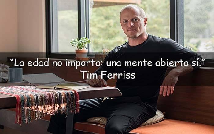 frases de Tim Ferriss