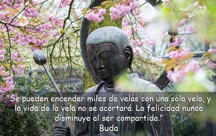 frases de Buda