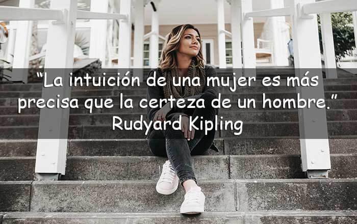 frases sobre la intuición