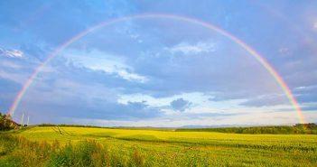 frases sobre los arcoíris