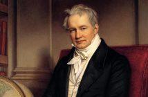 frases de Alexander von Humboldt