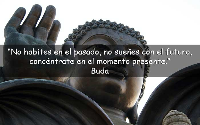 frases budistas