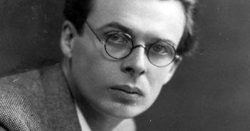 frases de Aldous Huxley