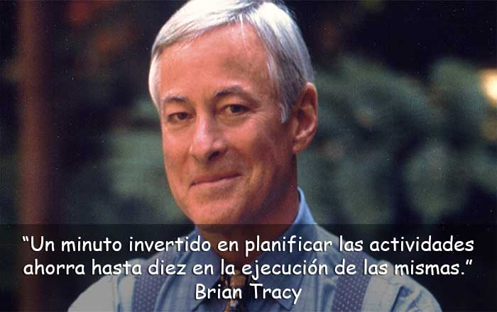 frases de Brian Tracy