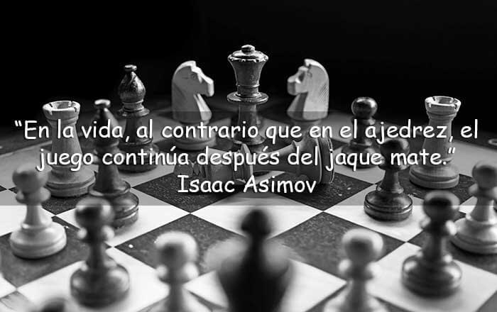 frases de Isaac Asimov