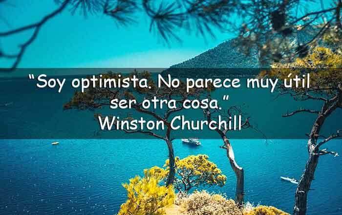 frases optimistas