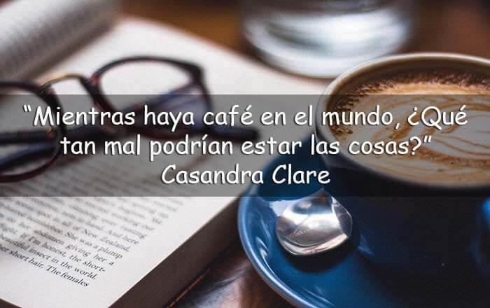 frases sobre el café