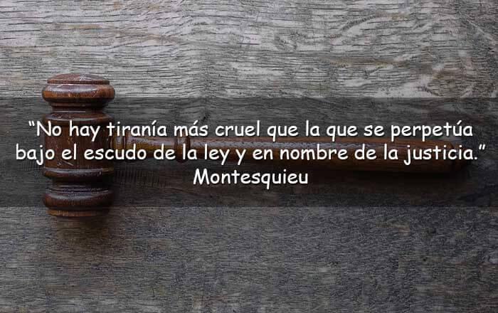 Frases de Montesquieu