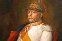frases de Otto Von Bismarck