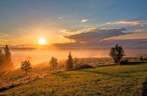 Frases sobre el amanecer
