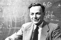 frases de Richard Feynman