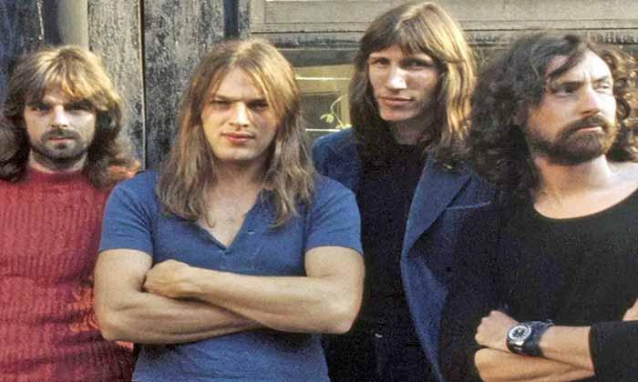 frases de Pink Floyd