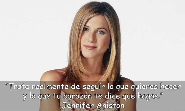 frases de Jennifer Aniston