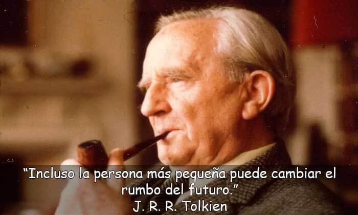 frases de J. R. R. Tolkien