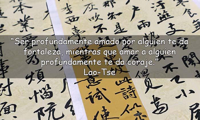 frases de Lao-Tse