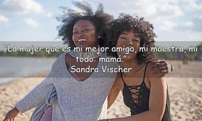 Frases de madre e hija